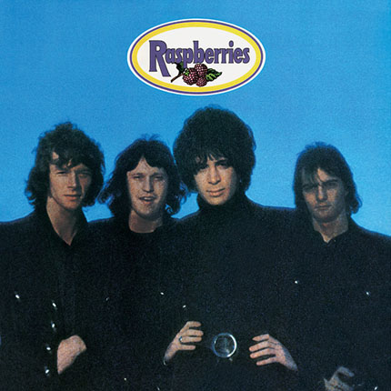 Raspberries First Album